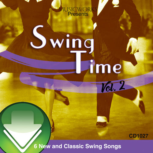 Swing Time, Vol. 2 Download