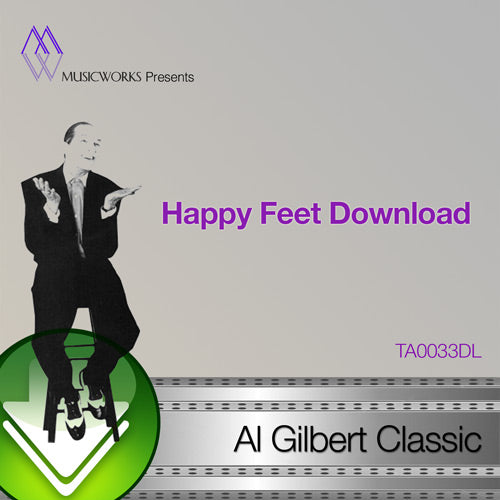 Happy Feet Instrumental Download
