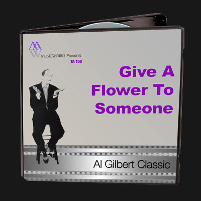 Give A Flower To Someone