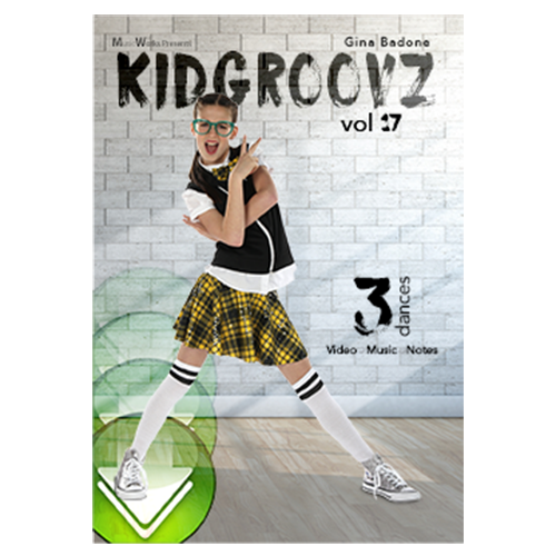 Kidgroovz, Vol. 17 Download