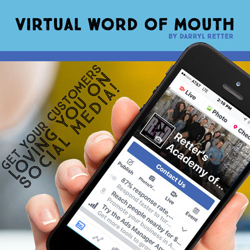 Virtual Word of Mouth