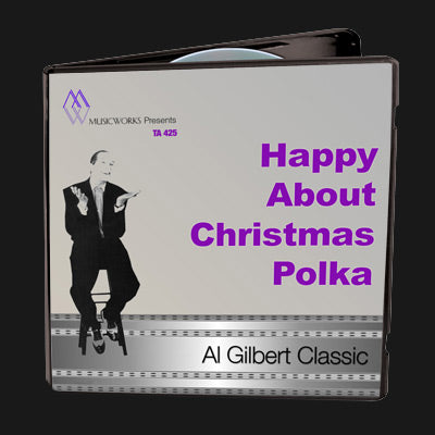 Happy About Christmas Polka