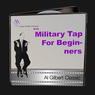 Military Tap For Beginners