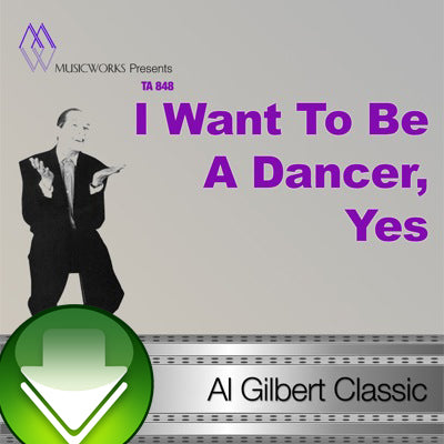 I Want To Be A Dancer, Yes Download