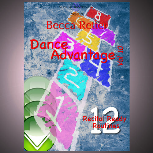 Dance Advantage, Vol. 10 Download