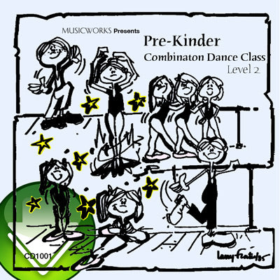 Pre-Kinder Combo Class #2 Download