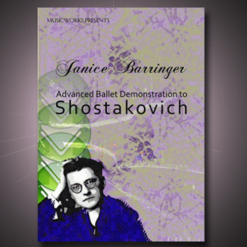 Advanced Ballet Demonstration to Shostakovich Download