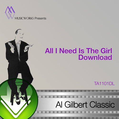 All I Need Is The Girl Download