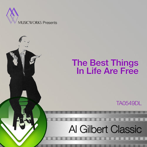 Best Things In Life are Free Download