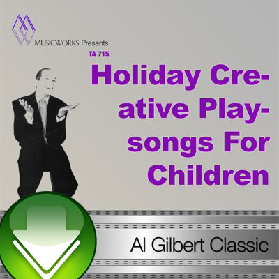 Holiday Creative Playsongs For Children Download
