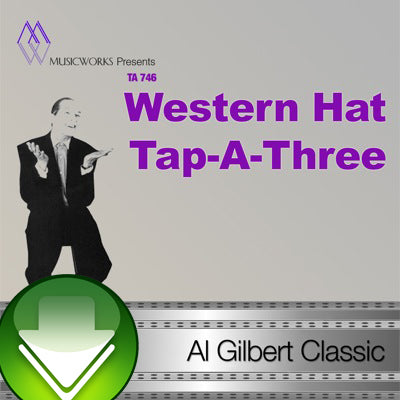 Western Hat Tap-A-Three Download