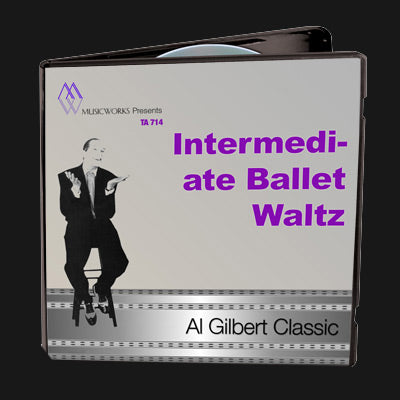 Intermediate Ballet Waltz