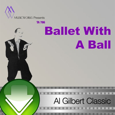 Ballet With A Ball Download