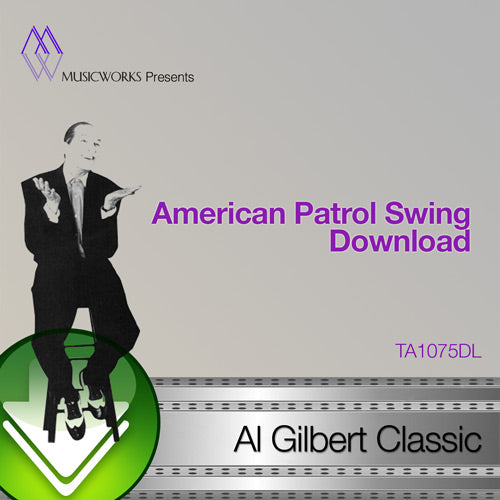 American Patrol Swing Download