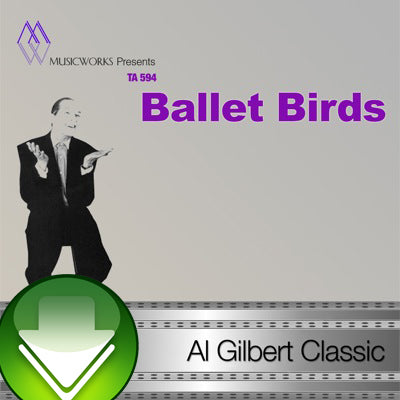 Ballet Birds Download