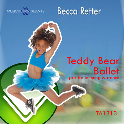 Teddy Bear Ballet Download