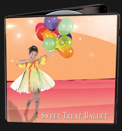 Sweet Treat Ballet