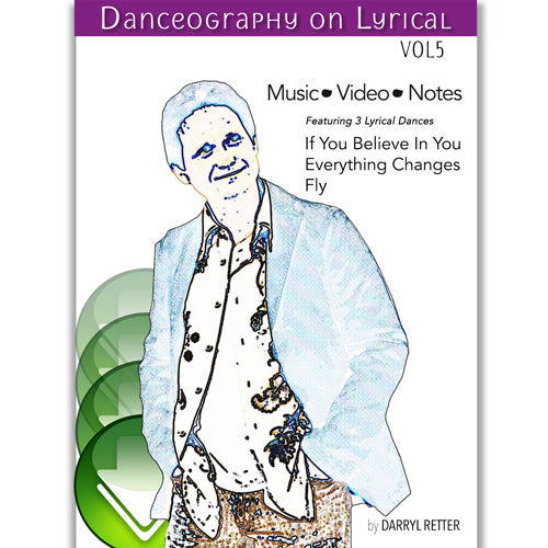 Danceography on Lyrical, Vol. 5