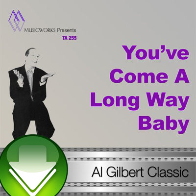 You've Come A Long Way Baby Download