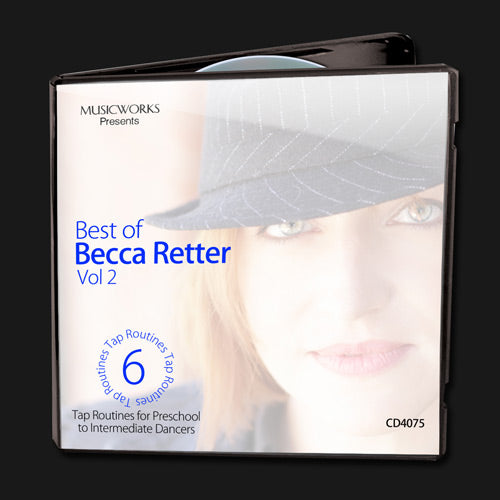 Best of Becca Retter, Vol 2