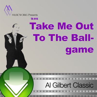 Take Me Out To The Ballgame Download