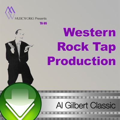 Western Rock Tap Production Download
