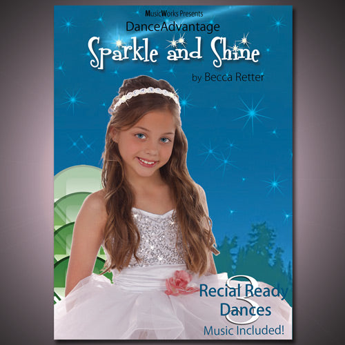 Dance Advantage - Sparkle and Shine Download