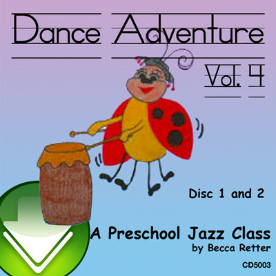 Dance Adventure, Vol. 4 Download