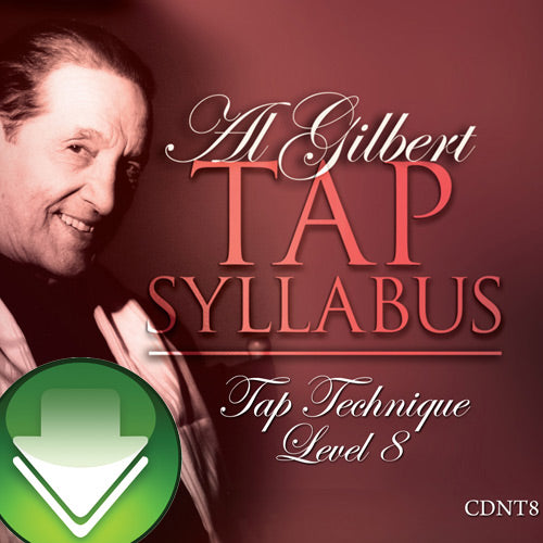 Al Gilbert Tap Technique, Grade 8 Download