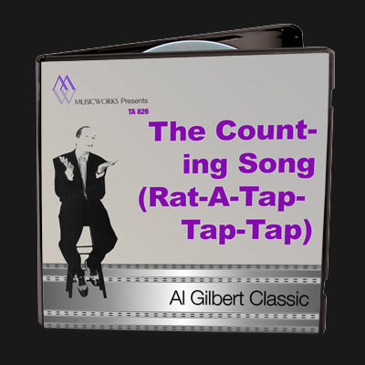 The Counting Song (Rat-A-Tap-Tap-Tap)