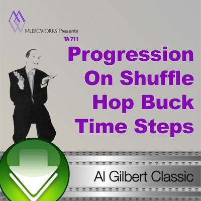 Progression On Shuffle Hop Buck Time Steps Download