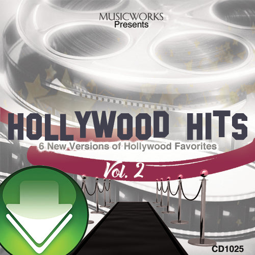 Hollywood Hits, Vol. 2 Download