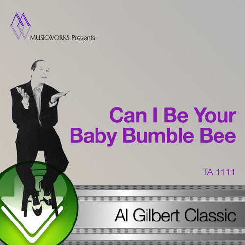 Can I Be Your Baby Bumble Bee Download
