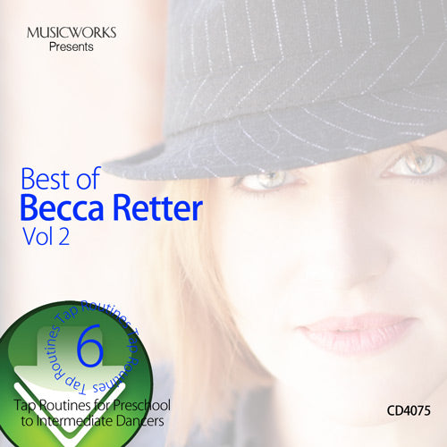 Best of Becca Retter, Vol 2 Download