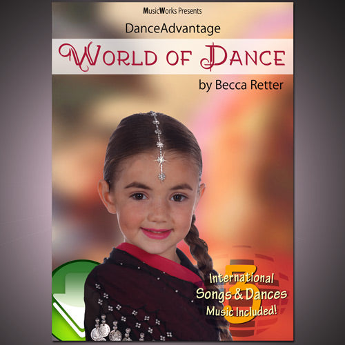 Dance Advantage – World of Dance Download