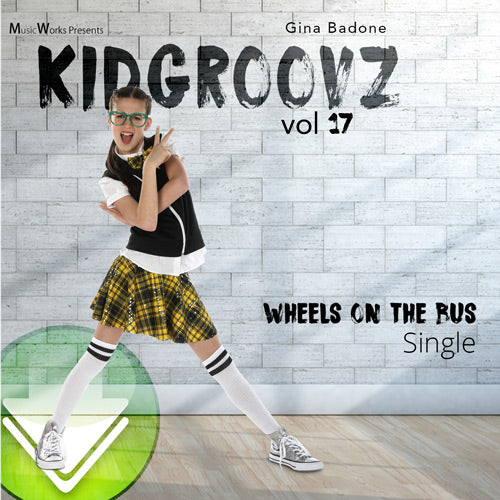 Wheels on The Bus Download