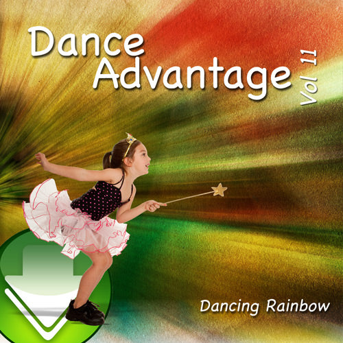 Dancing Rainbow Download