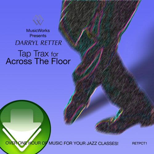 Tap Trax for Across The Floor Download