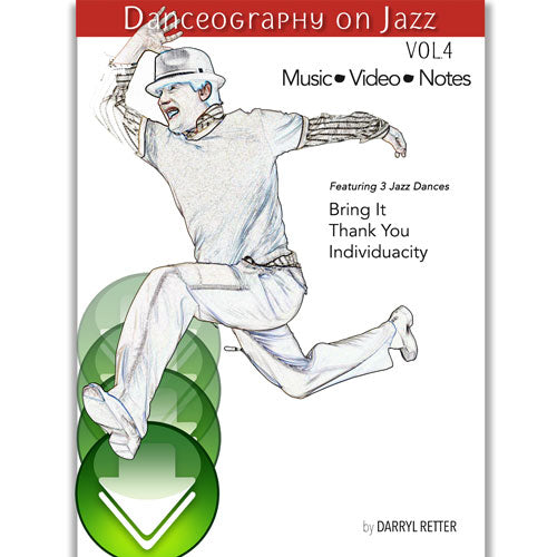 Danceography on Jazz, Vol. 4