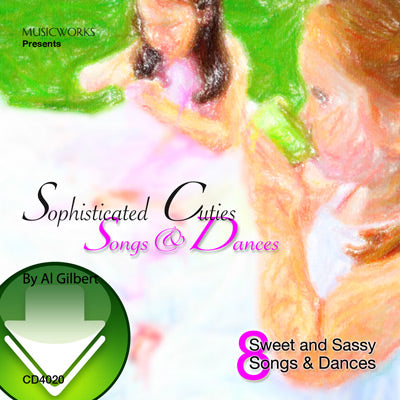 Sophisticated Cuties Songs & Dances Download