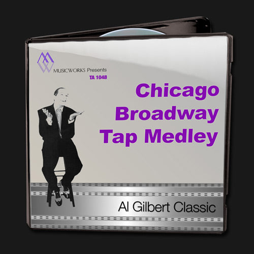 Chicago Broadway Tap Medley