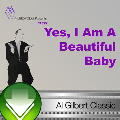 Yes, I Am A Beautiful Baby Download