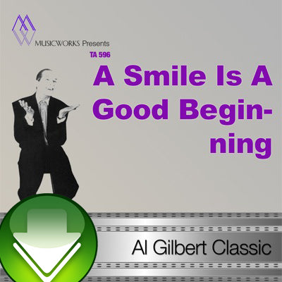 A Smile Is A Good Beginning Download