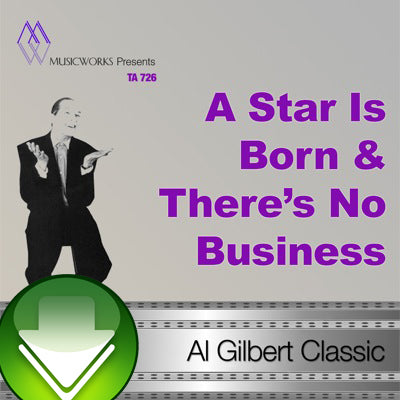 A Star Is Born & There's No Business Like Show Business Download
