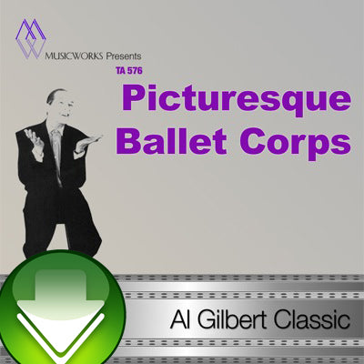 Picturesque Ballet Corps Download
