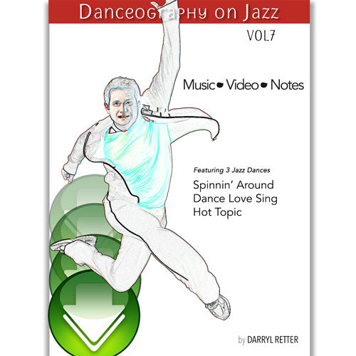 Danceography on Jazz, Vol. 7
