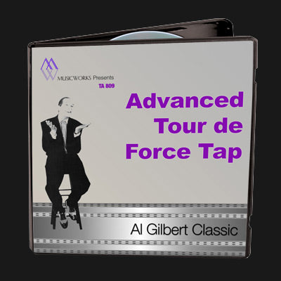 Advanced Tour de Force Tap