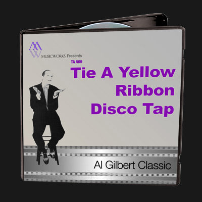 Tie A Yellow Ribbon Disco Tap
