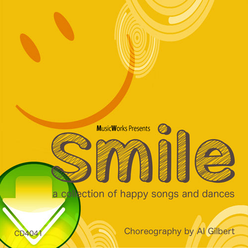 Smile – A Collection of Happy Songs, Vol. 1 Download