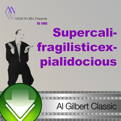Supercalifragilisticexpialidocious Download